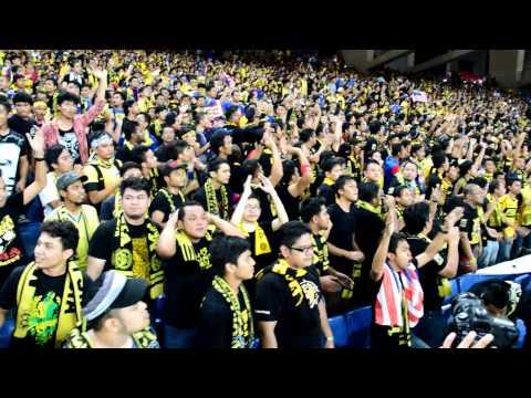 Ultras Malaya - Sehati Sejiwa (AFF suzuki 2012)