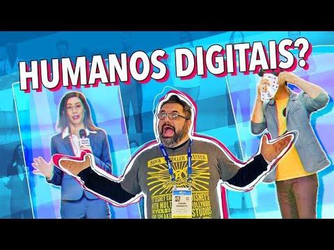 Download HUMANOS DIGITAIS? ISSO É MUITO BLACK MIRROR!