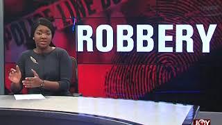 Insecurity In Ghana - News Desk on Joy News (28-2-18)