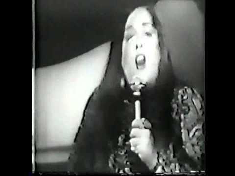 Cass Elliot - It's Getting Better (American Bandstand 1969)