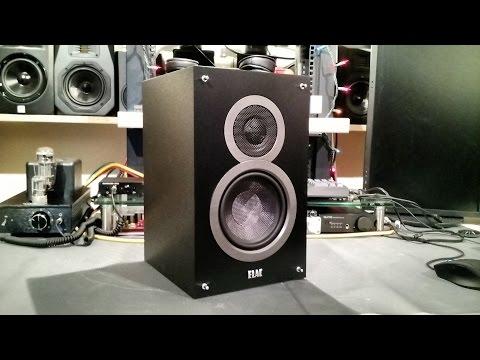 Z Review - ELAC Debut B5 (Patreon Promo Item)