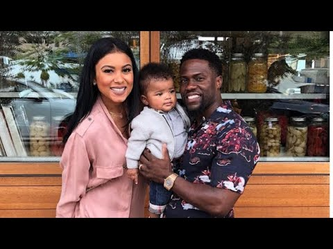 Kevin Hart recovering from Back surgery after Car crash!