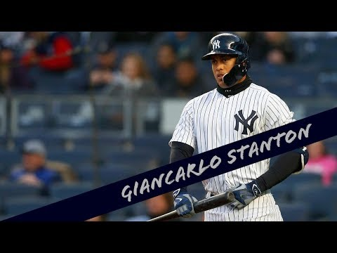 Giancarlo Stanton 2018 Highlights [HD]