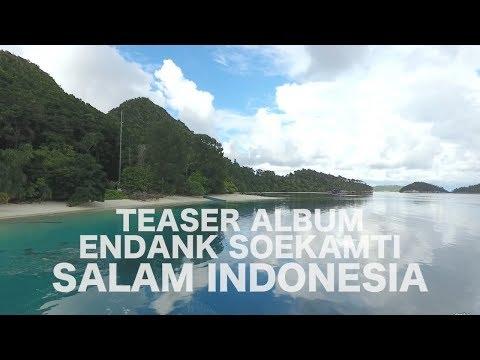 Endank Soekamti - SALAM INDONESIA (Official Teaser)