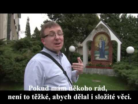 Kromka Słowa Bożego Chrzecijańska Telewizja Internetowa