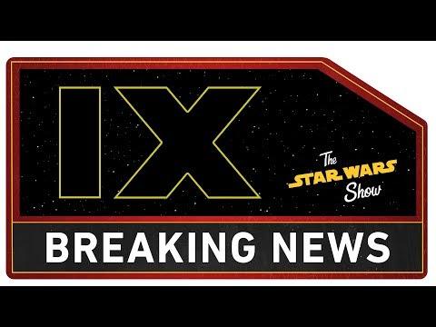 Star Wars: Episode IX Cast Announced! | The Star Wars Show