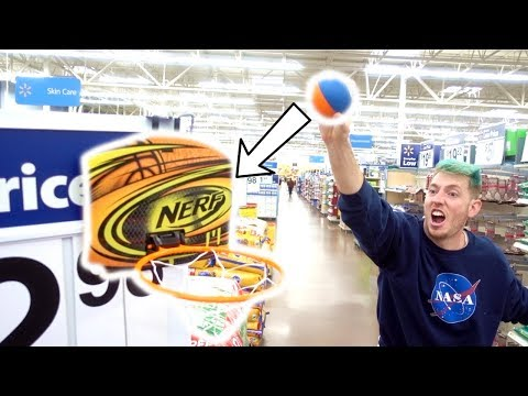 trick-shots-in-the-store!