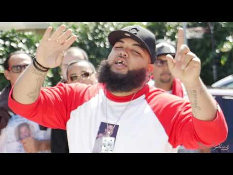 "Deuce ft 500, Lil Jd, Izz, Kalm Shawn ""Alameda Remix"" (Music Video)"