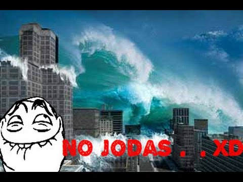 Gta san Andreas Tsunami 100% Real 2