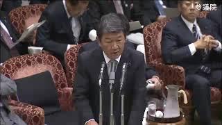 【字幕】20181107参議院予算委員会