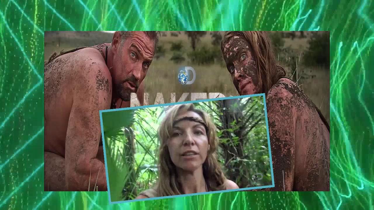 Naked and Afraid XL Season 1 Episode 1