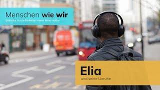 Elia und seine Unruhe - 1. Könige 19,1-18 - Menschen wie wir - Maiko Müller
