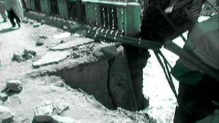 The Worst Earthquake of 8th October 2005 in Pakistan - Picture Documentary By Fiza Zia ul Hannan