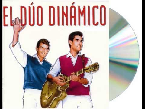 Dúo Dinámico - Amor Amargo