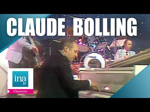 "Claude Bowling et son big band ""Jazzomania"" (live) - Archive vidéo INA"