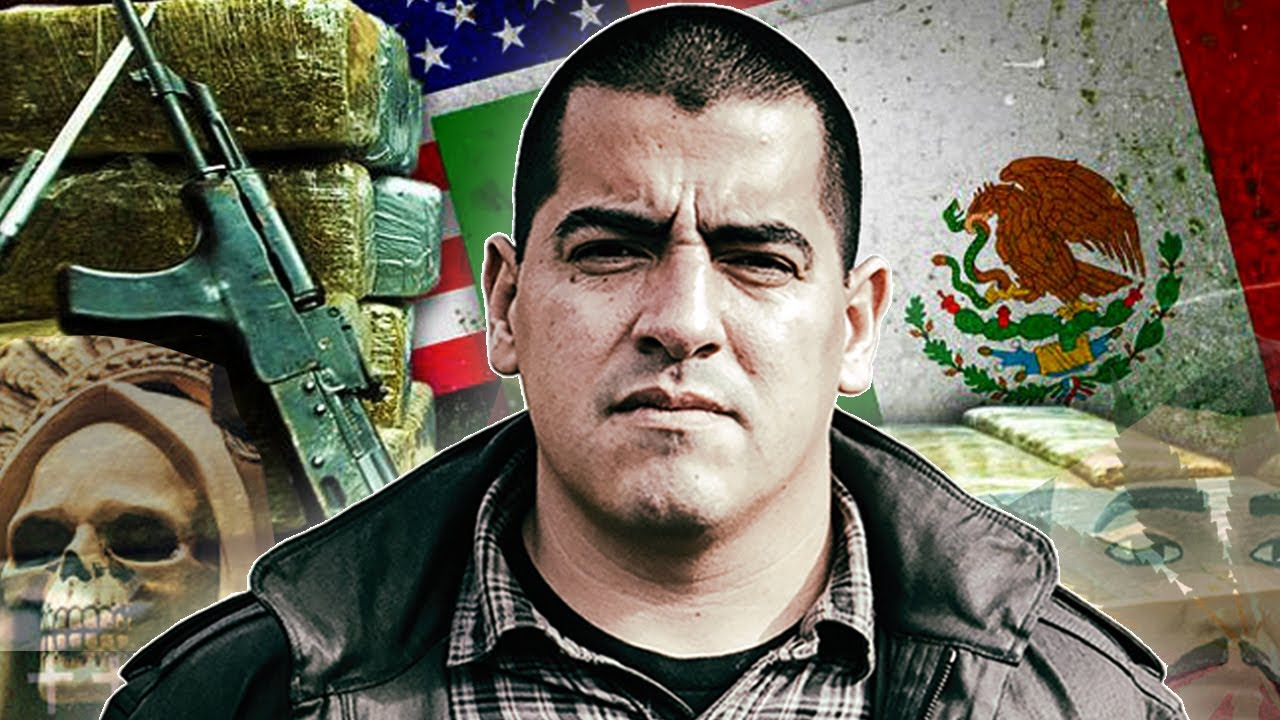 Platicando de Cárteles Mexicanos, Supervivencia Urbana y Narcocultura con Ed Calderón 🇲🇽
