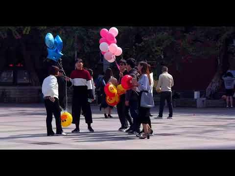 Z Camera E1 DCI 4K Video: Jinan University, Guangzhou
