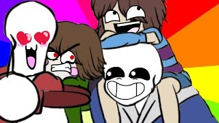 Undertale Power Hour thumbnail