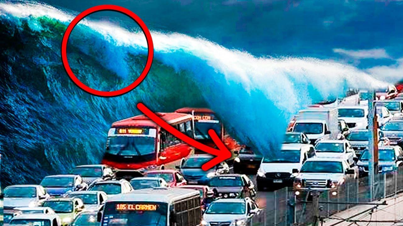 Terremoto en Chile - Tsunami? 6.9 ¿Por que ocurren los Terremotos? Temblor y Sismo Hoy 24 Abril ...