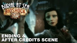 Bioshock Infinite: Burial at Sea Episode 2 - Ending & After Credits Scene