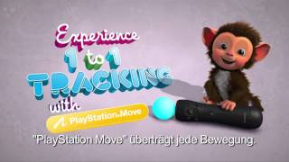 EyePet Move Edition für PlayStation 3 (PlayStation Move)