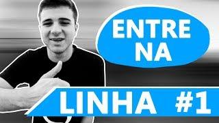 ENTRE NA LINHA #1 - Vela na Borda x Leandro Barsotti