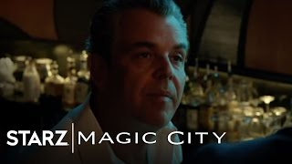 Magic City | Episode 106 Preview | STARZ