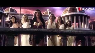 The Flash Liga da Justiça  Ponto de Ignição Baixar The Flash  Legendado Via Torrent, Mega