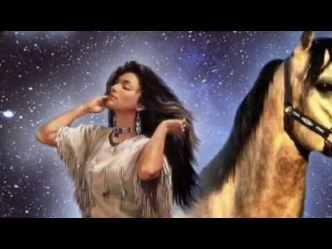 Cherokee Music Native American Indian Spirit Of Flute Native American Indian Spirit Ancient Egypt Youtube