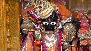 janmashtami DAKOR- jai shri krishna ranchod rai live darshan