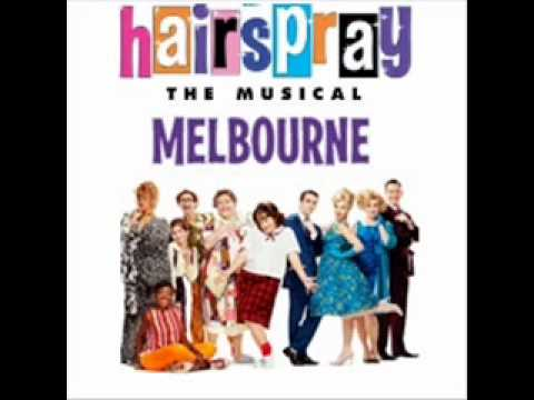 Hairspray Australia (Melbourne) Highlights