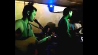 Jensen Gomez - Would you like to stay with me (Saguijo 5.11.2013)