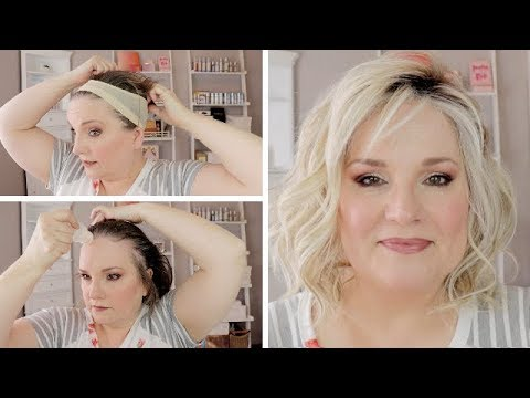 UPDATED : How To Put On A Wig / How I Prep My Hair And Secure My Wig / How To Use IT STAYS ADHESIVE