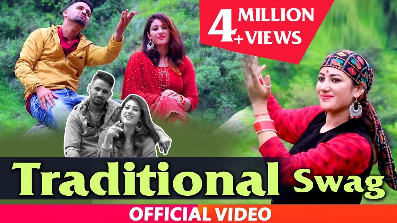 Download Pahari Himachali Video Song Traditional Swag 2019 By Pramod Gazta & Sapna Gandharav | PahariGaana
