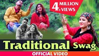 Pahari Himachali Video Song Traditional Swag 2019 By Pramod Gazta & Sapna Gandharav | PahariGaana