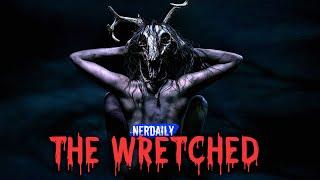 The Wretched (La Bruja Come Niños) EN 10 MINUTOS