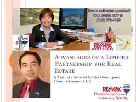 What is a Limited Partnership in Real Estate