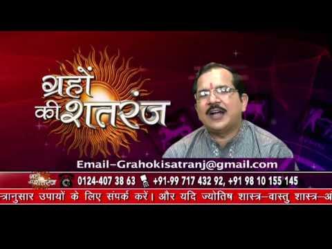 Acharya Pt. A.K. SHARMA EP 39
