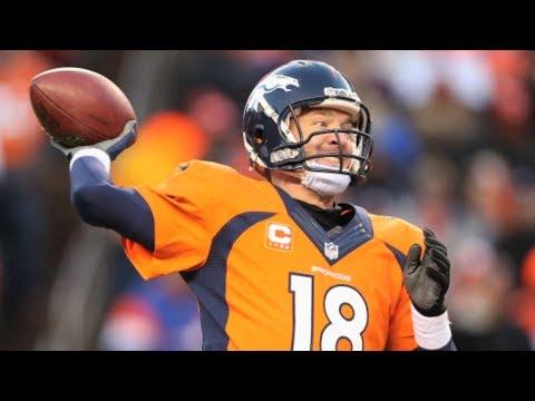 Denver Broncos vs San Diego Chargers