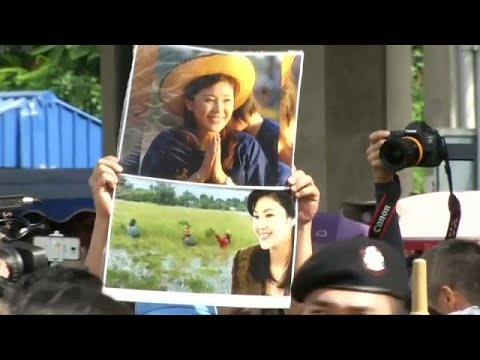 Former Thai PM Yingluck Shinawatra misses court appearance
