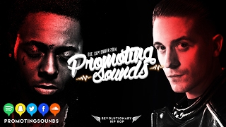 G-Eazy - Señorita (ft. Lil Wayne) [Mix]