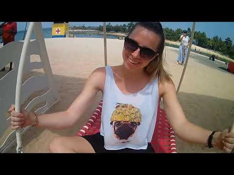 Travel Video Bangkok - Singapore - Pattaya 2019