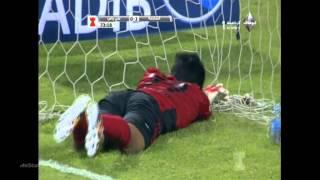 Wanderley Al Sharjah Vídeo of gols