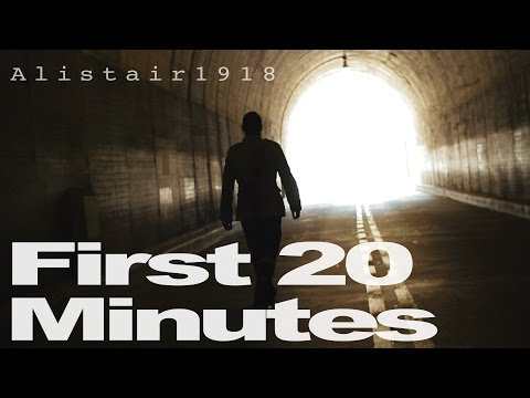 Alistair1918  First 20 Minutes  SCIFI MOVIE