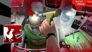Rage Quit - Surgeon Simulator 2013: Steam Edition