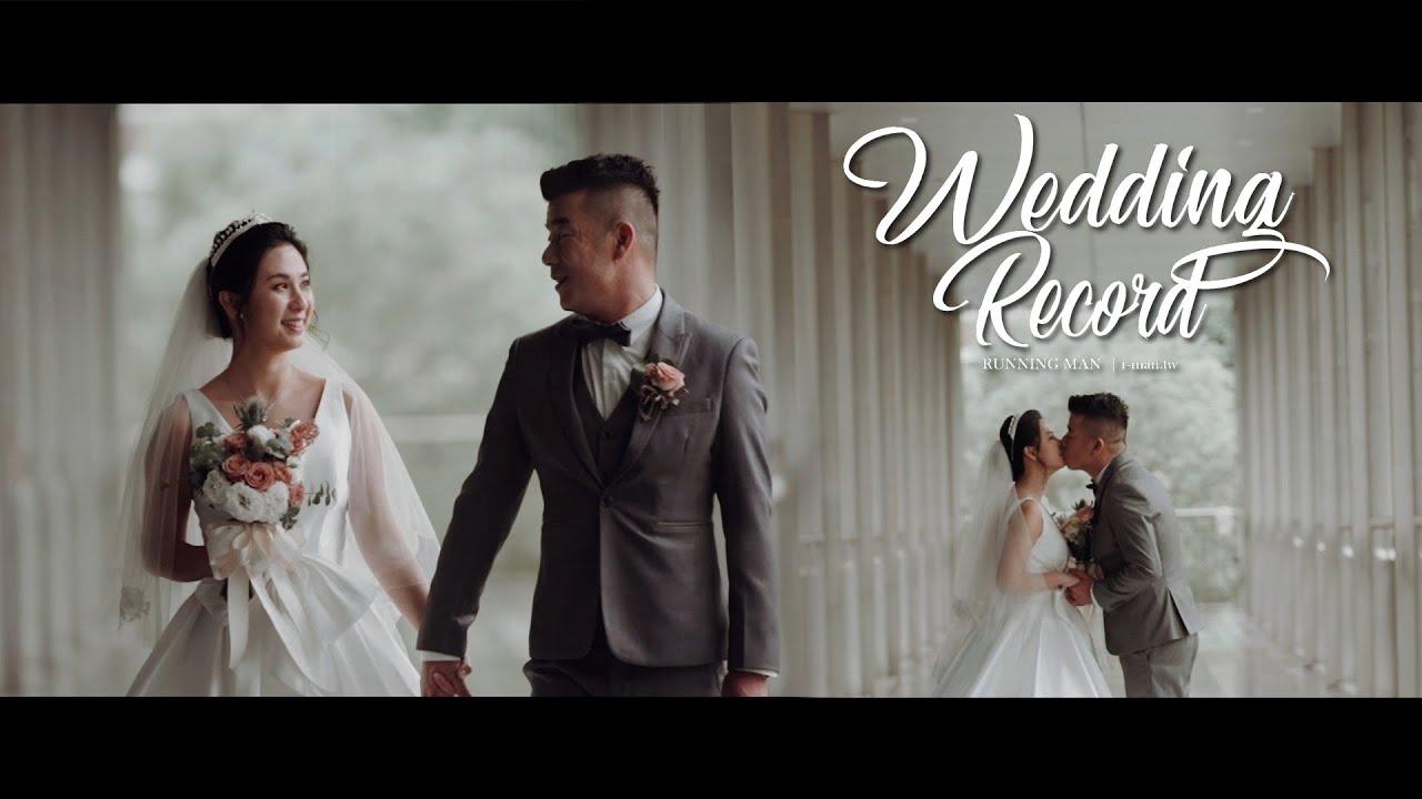 | 婚禮錄影 | 寒舍艾美 | 婚禮精華 | 凱琳&廷峻 – 奔跑少年,奔跑少年影像事務所