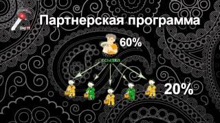Партнерская программа keyYT