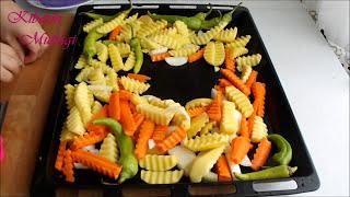 Kavanozda kızarmış soslu tavuk tarifi - Fırında bütün tavuk nasıl pişirilir - Yemek tarifleri