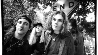 Watch Smashing Pumpkins Blissed And Gone video