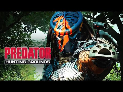 Predator: Hunting Grounds - Official Trailer